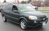 Chevrolet UPLANDER EXTENDED LT AWD 2005