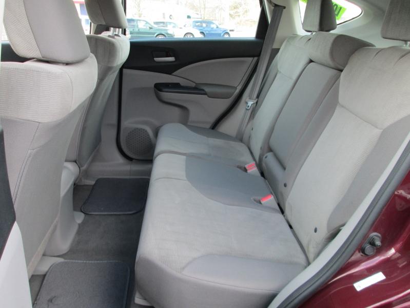 Honda CRV LX AWD 2012 price $10,695