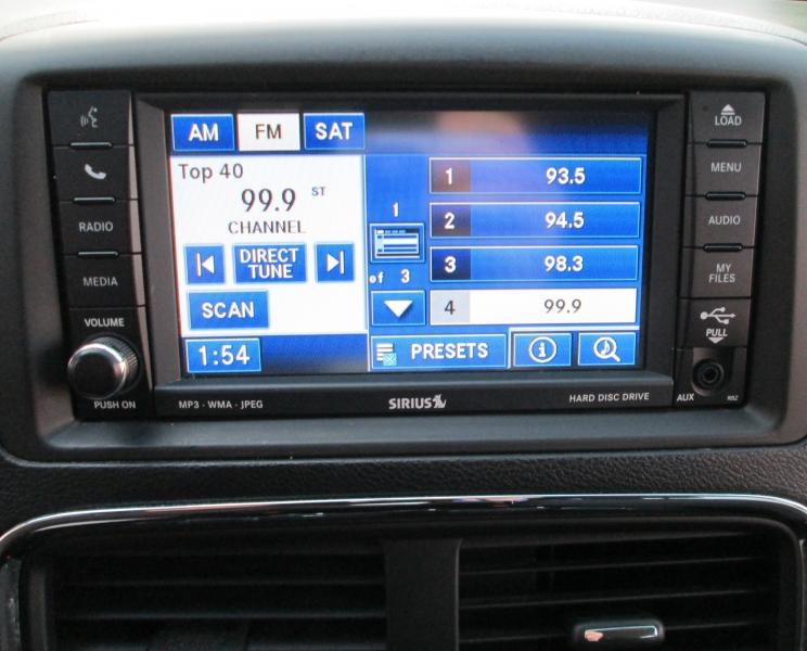 Dodge GRAND CARAVAN MAINSTREET 2011 price $7,495