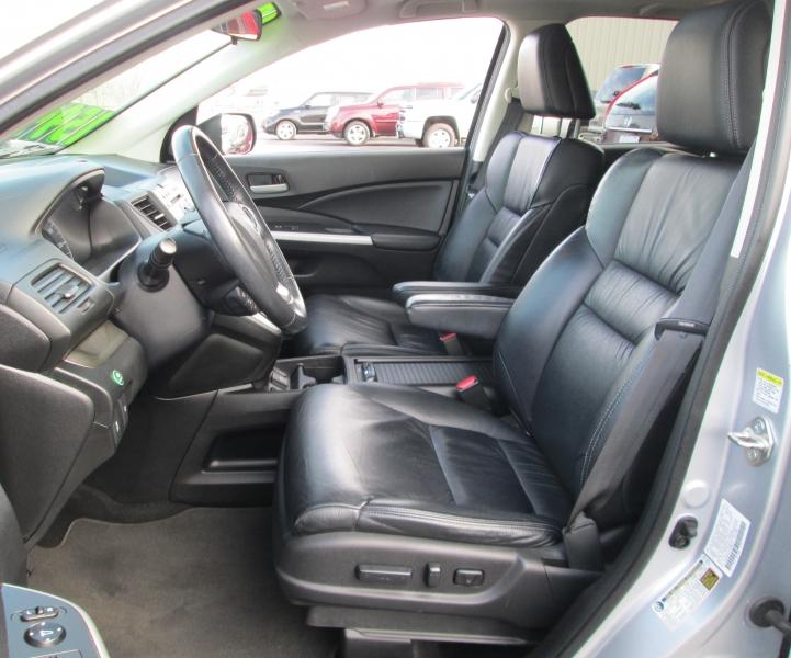 Honda CR-V EX-L AWD 2014 price $15,995