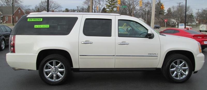 GMC YUKON XL DENALI AWD 2011 price $20,995