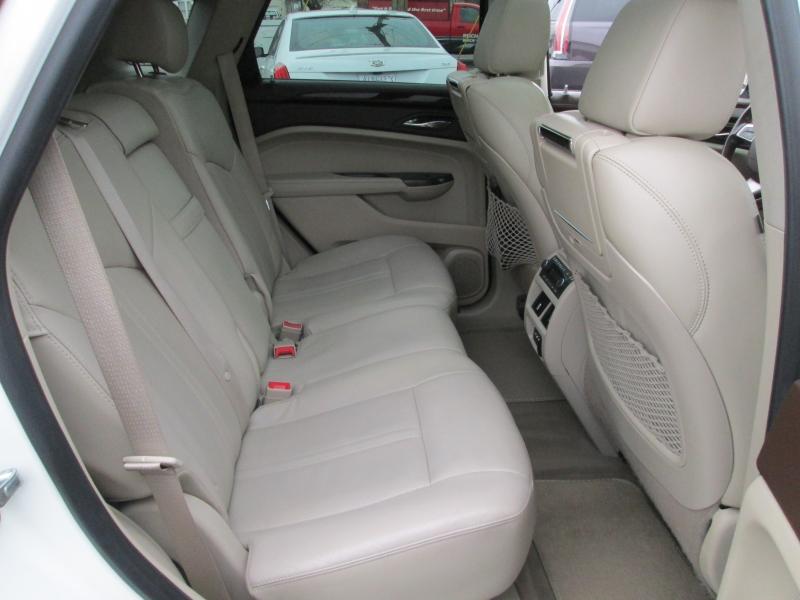 Cadillac SRX AWD PREMIUM COLLECTION 2012 price $13,995