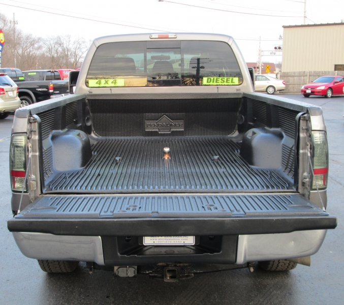 Ford SUPER DUTY F-250 DIESEL CEW CAB 4X4 2012 price $24,995
