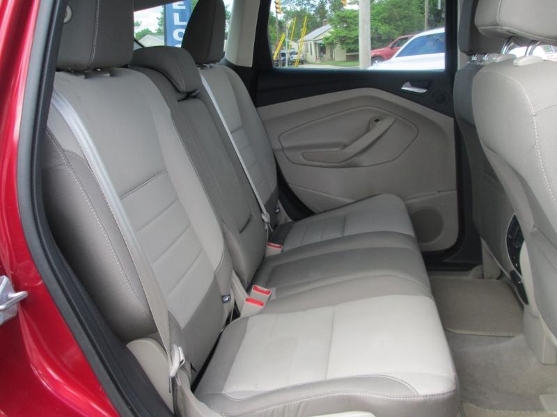 Ford ESCAPE 4DR SE SUV 2014 price $10,995