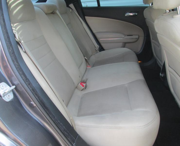 Dodge CHARGER 4DR SEDAN SE 2014 price $9,995