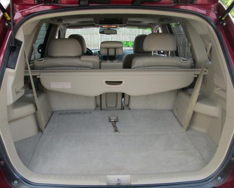 Toyota HIGHLANDER LIMITED 4X4 2008 price $9,995