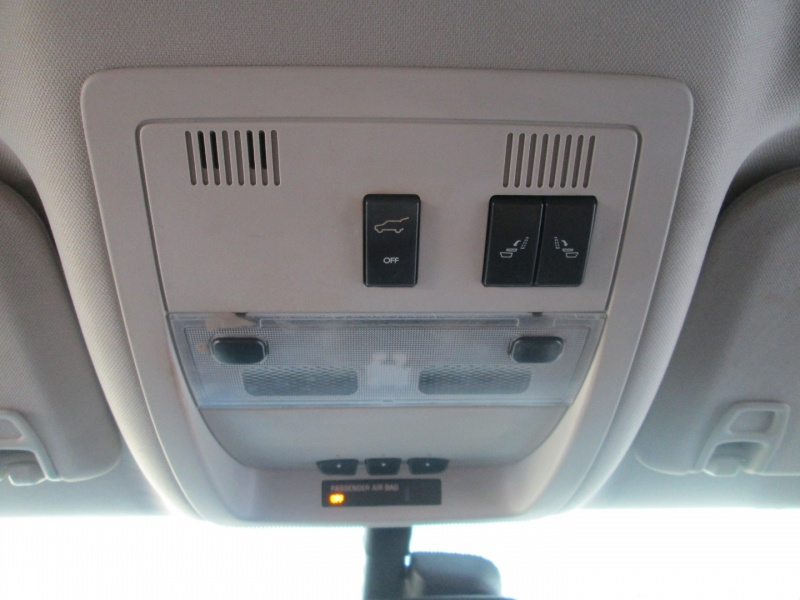 Chevrolet TAHOE LTZ 4X4 2007 price $10,995