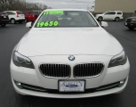 BMW 535i SEDAN X-DRIVE AWD/NAVI 2011