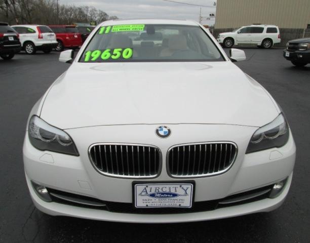 2011 BMW 535i SEDAN X-DRIVE AWD/NAVI