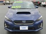 Subaru WRX LIMITED AWD/MANUAL 2016