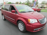 Chrysler TOWN & COUNTRY TOURING/DVD 2014
