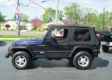 Jeep WRANGLER SE 4X4 1999