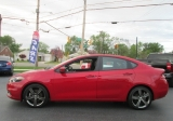 Dodge DART GT SEDAN/6-SPEED MANUAL 2014