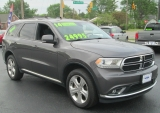 Dodge DURANGO LIMITED AWD/NAVI 2014