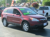 Honda CR-V EX 4X4 WITH MOONROOF 2007