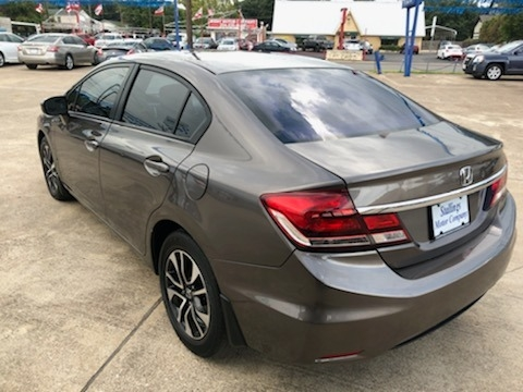 Honda Civic Sedan 2014 price $7,750
