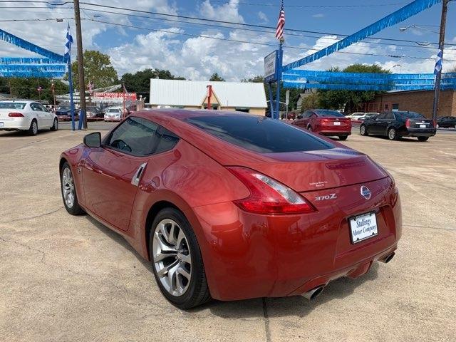 Nissan 370 Z 2014 price $14,995