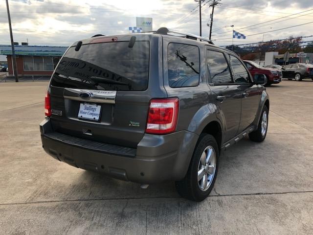 Ford Escape 2011 price $7,280