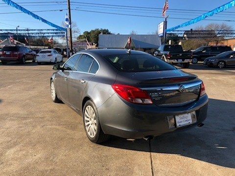 Buick Regal 2011 price $8,995