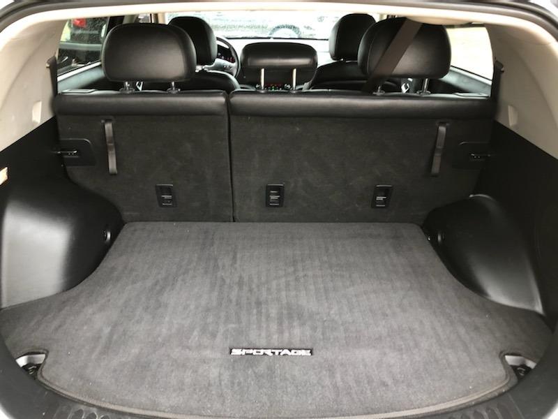 Kia Sportage 2012 price $9,150