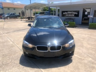 BMW 3-Series 2014 price $16,750
