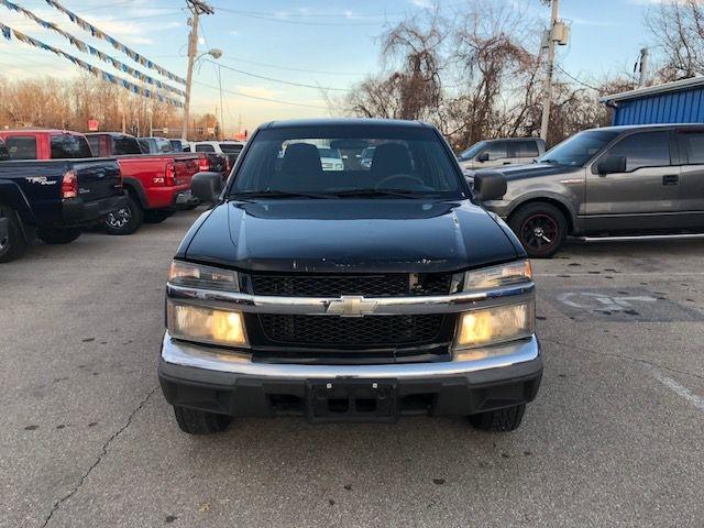 Subaru Dealership Kansas City >> 2007 CHEVROLET COLORADO - Inventory | Royal Auto Credit ...