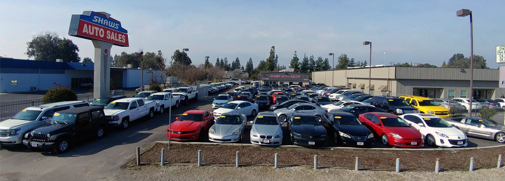 home page shaws auto sales auto dealership in madera california
