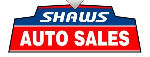 Shaws Auto Sales