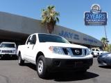 Nissan Frontier 2014