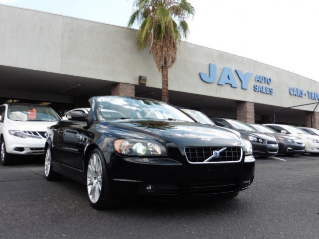 2007 Volvo C70 2dr Convertible Automatic Fully Loaded Great