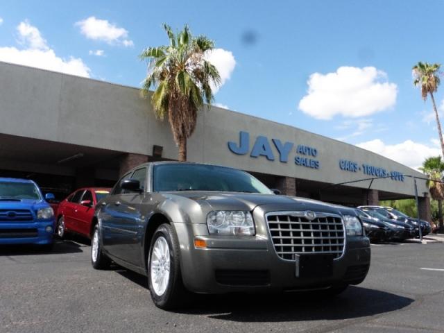 2009 Chrysler 300-Series