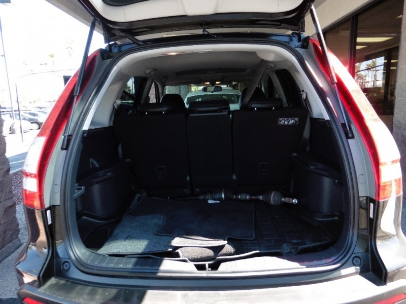 Honda CR-V 2009 price $8,995