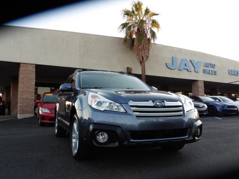 Subaru Outback 2014 price $14,995