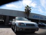 Subaru Legacy Sedan 2001
