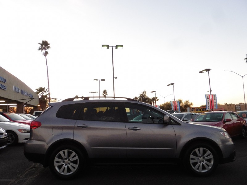 Subaru Tribeca 2009 price $11,995