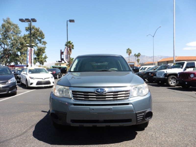 Subaru Forester 2010 price $8,995
