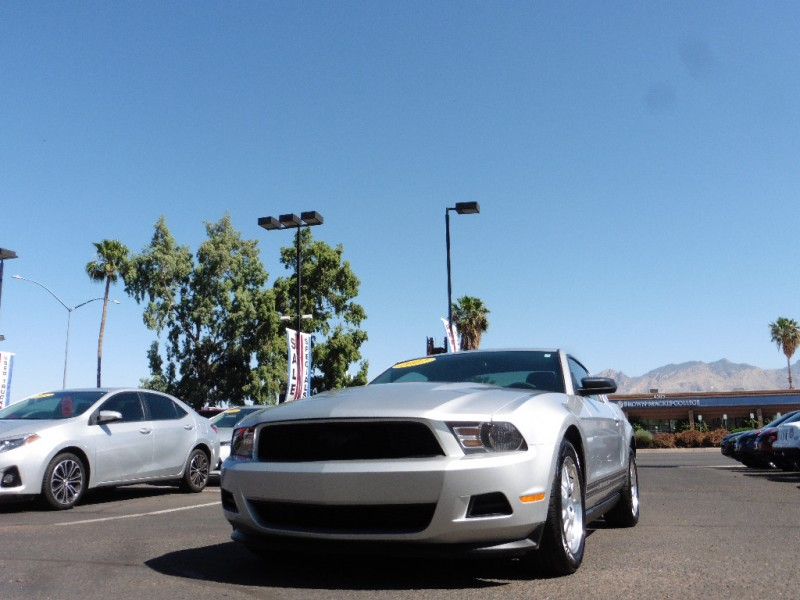 Ford Mustang 2012 price $11,795