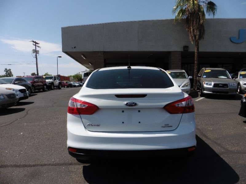 Ford Focus 2014 price $10,995