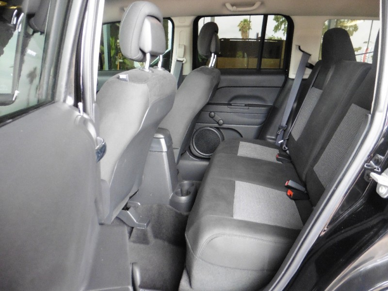 Jeep Patriot 2017 price $15,995