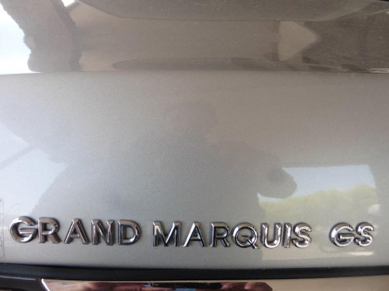 Mercury Grand Marquis 2007 price $6,495
