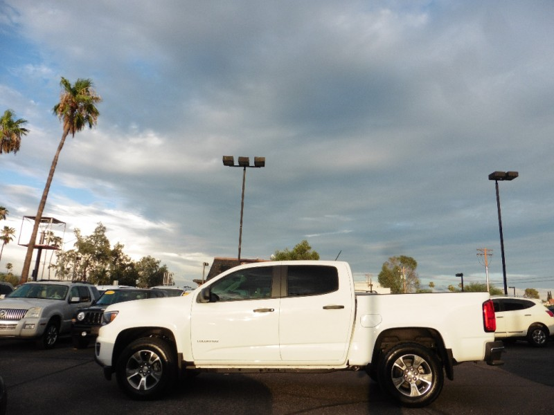 Chevrolet Colorado 2018 price $25,995