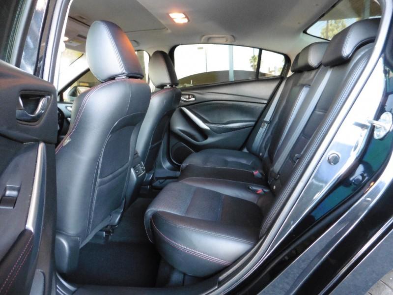Mazda Mazda6 2014 price $15,995