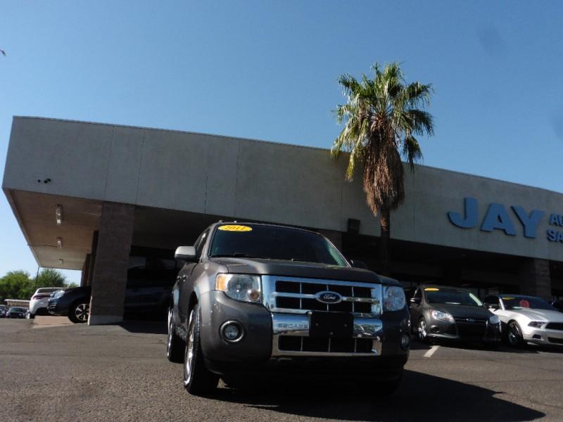 Ford Escape 2011 price $10,995