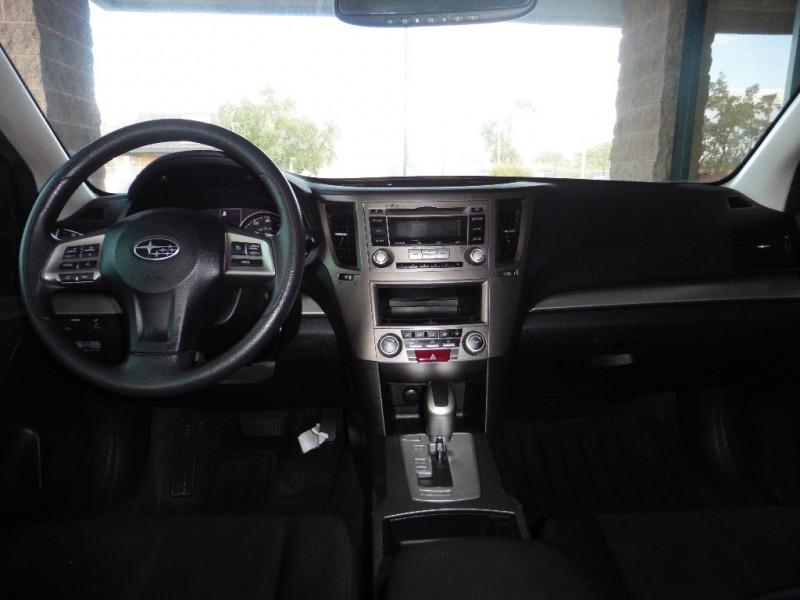 Subaru Outback 2014 price $12,795