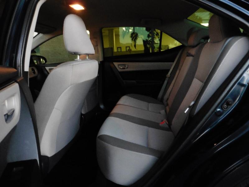Toyota Corolla 2017 price $14,995
