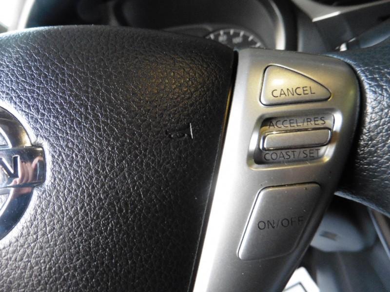 Nissan Sentra 2015 price $10,995