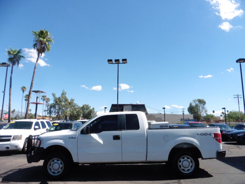 Ford F150 2012 price $16,995