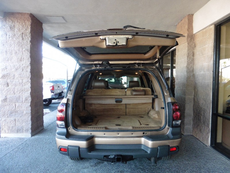 Chevrolet TrailBlazer 2002 price $4,995