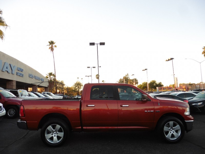 Dodge Ram 1500 2009 price $17,995