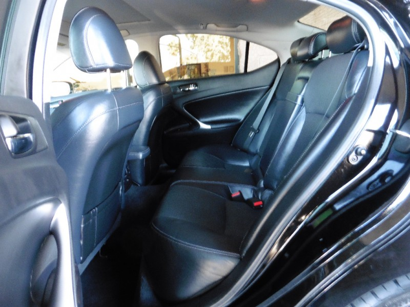 Lexus IS 250 2012 price $17,995